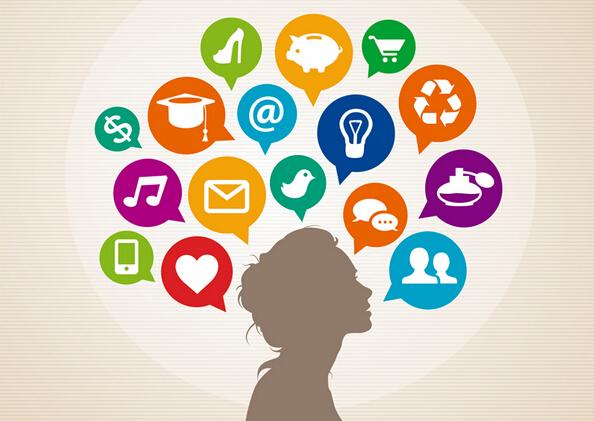 创意是网站设计的试金石,网页不只是传递信息的媒介,同时也是网络上的艺术品。如何让浏览者以轻松惬意的心态吸收网页传递的信息,是蒙特一直致力研究的。这也是进万家蒙特客户所看重的。   在网站设计中为了创造出高质量的作品,我们往往需要多种思维方式来开发对事物的理解,不断发现事物全新的含义,并赋予其新的表现形式和生命力。    一、发展思维   以思维的中心点向外辐射、扩散,积极的思考和联想,产生多方向,多角度的捕捉创作灵感的触角。   发展思维的结构形式:   树型结构、伞型结构、网状结构   二、逆向思维
