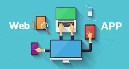 手机网站建设和APP平台开发